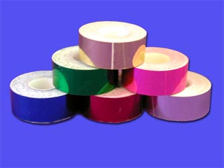 Baton Tape - Metallic