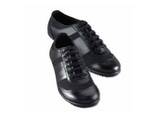 Star Line Baton Prowler Baton Shoes - Black