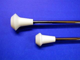 Starlet Thicker 7/16 Inch Shaft