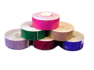 Baton Tape - Sparkle Per Foot