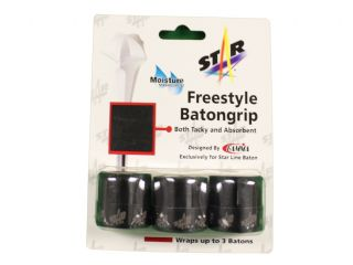 Star Line Freestyle Batongrip
