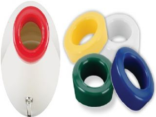 Personal Megaphone Mouthpiece Covers
