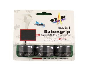 Twirling Batongrip Tape