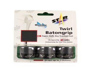 Star Line Twirl Batongrip